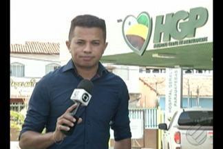 Sobreviventes de queda de monomotor seguem internados em Parauapebas, no sudeste do PA - Acidente aconteceu no último domingo (21).