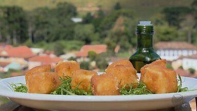 Prato Feito: Fernando Kassab ensina receita de 'Pachá Mineiro de Alagoa' - Confira os ingredientes e o passo a passo do prato.