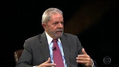 Sérgio Moro ouve testemunhas de acusação de processo que tem Lula entre os réus - Devem ser ouvidos o empresário Augusto Mendonça, o ex-executivo da Camargo Correa, Dalton Avancini e o ex-senador Delcídio do Amaral.