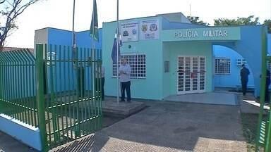 Posto da PM no conjunto Kadiwéus é reativado em Corumbá, MS - Posto da PM no conjunto Kadiwéus é reativado em Corumbá, MS