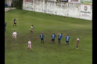 São Luiz de Ijuí,RS, está classificado para as semifinais da divisão de acesso - Próximo adversário do São Luiz é o Inter de Santa Maria.