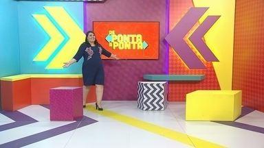 Abertura do programa - O De Ponta a Ponta fala sobre PREVENÇÃO! Confira a abertura do programa.