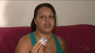 Prefeitura dá prazo de 20 dias para resolver falta de remédios em Alegre, no Sul do ES - Pacientes reclamam da falta de medicamentos desde o início do ano.
