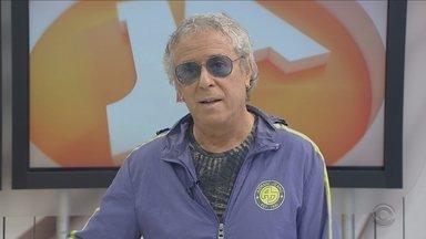 Confira o quadro de Cacau Menezes desta quarta-feira (31) - Confira o quadro de Cacau Menezes desta quarta-feira (31)