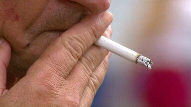 No dia mundial de combate ao tabagismo especialistas falam sobre os riscos de fumar - Todos os anos cerca de 300 mil pessoas morrem com problemas cardiovasculares causados pelo tabagismo.