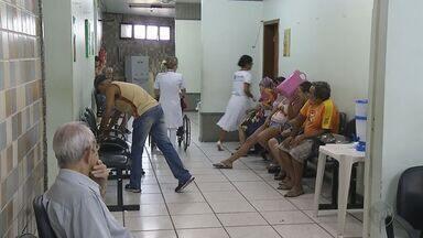 Leste de Minas Gerais enfrenta epidemia de chikungunya - Leste de Minas Gerais enfrenta epidemia de chikungunya
