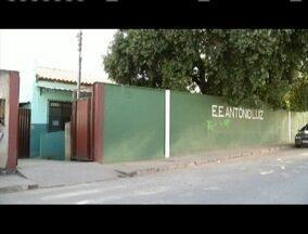 Jovem é baleada na porta de escola em Santana do Paraíso - A suspeita de ter atirado é outra jovem de 18 anos.