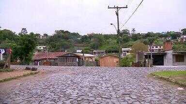 Dois morrem e quatro ficam feridos após ataque a tiros em Santo Antônio da Patrulha - Crime ocorreu durante a madrugada desta quarta-feira (31).