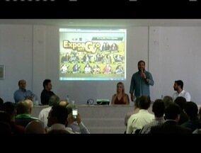 Programação da 48ª Exposição Agropecuária de Governador Valadares é anunciada - A maior feira do agronegócio da região começa no dia seis de junho.