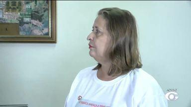 Coordenadora do Programa de Cessação do Tabagismo fala sobre atendimento em Alagoas - Gilda Teodósio explica quais são os núcleos que atendem dependentes.