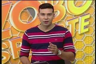 Confira a íntegra do Globo Esporte Triângulo Mineiro - Globo Esporte - Triângulo Mineiro - 31/05/17