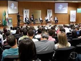 Programa para criação de startups é apresentado em Montes Claros - Ação do Governo de Minas busca auxiliar em ações para o desenvolvimento econômico.