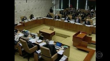 Senado aprova fim do foro privilegiado para crimes comuns - Artigo que permitia prender parlamentares em segunda instância foi retirado.Proposta segue para a Comissão de Constituição e Justiça da Câmara.