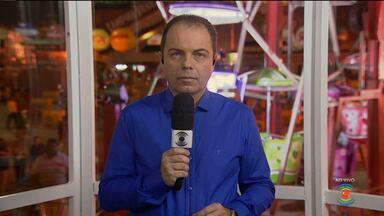 TV's Paraíba e Cabo Branco realizam mais uma ação ambiental - Na próxima segunda-feira, será feito o plantio de 70 ipês, além da distribuição de 300 mudas no bairro da liberdade.