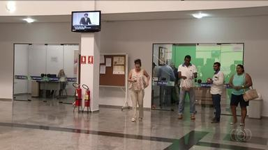 Mais da metade dos funcionários das Câmaras de Palmas e Paraíso são contratados - Mais da metade dos funcionários das Câmaras de Palmas e Paraíso são contratados