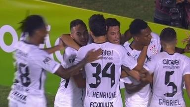 Os gols de Vasco 2 x 5 Corinthians pelo Brasileirão - Os gols de Vasco 2 x 5 Corinthians pelo Brasileirão