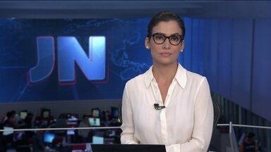 Às 18h20, no TSE, o placar era de 3x1 contra a cassação da chapa Dilma-Temer - Às 18h20, no TSE, o placar era de 3x1 contra a cassação da chapa Dilma-Temer