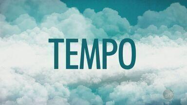 Temperaturas devem cair ainda mais neste domingo na região de Campinas; confira - Mínima prevista para a cidade é de 5ºC.