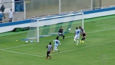 Macaé perde para o Tupi jogando no Moacyrzão pela Série C do Brasileiro - Confira a seguir.