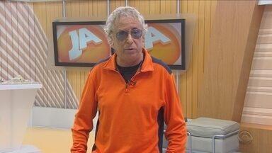 Confira o quadro de Cacau Menezes desta quinta-feira (15) - Confira o quadro de Cacau Menezes desta quinta-feira (15)