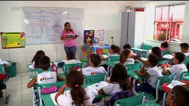 Iniciativa da Secretaria de Educação de Petrolina promete diminuir a evasão escolar - A evasão escolar é um problema que prejudica muitos alunos.