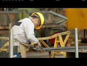 Programa vai garimpar oportunidades para empresas fornecedoras da indústria siderúrgica - Projeto visa fomentar o mercado na região do Vale do Aço.