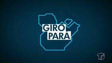 Confira os destaques das notícias de Santarém e região no quadro 'Giro Pará' - Confira os destaques das notícias de Santarém e região no quadro 'Giro Pará'