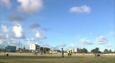 Botafogo-PB tem a melhor defesa entre todos os times que disputam o Campeonato Brasileiro - Com apenas um gol sofrido em cinco jogos, Belo chama a atenção entre os 128 times que disputam as quatro divisões do futebol brasileiro