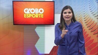 Globo Esporte MT, 15/06/2017, na íntegra - Globo Esporte MT, 15/06/2017, na íntegra