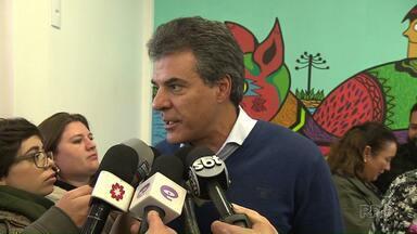STJ autoriza abertura de inquérito contra o governador Beto Richa, do PSDB - O pedido foi feito pelo vice procurador geral da república com base em delações premiadas da Odebrecht