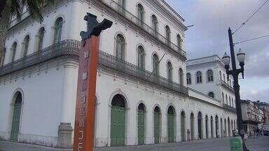 Museu Pelé completa 3 anos e tem programação especial - Festa foi celebrada durante esta quinta-feira