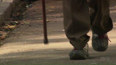 Assistência Social de Londrina acompanha mais de 360 casos de violência contra idosos - Número é referente ao mês de maio.