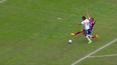 Melhores momentos: Bahia 2 x 4 Palmeiras pela 8ª rodada do Brasileirão - Alviverde vence a primeira fora de casa em partida muito movimentada.