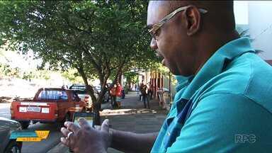 Cinco cidades do estado testam serviço de alerta de desastres naturais por celular - A previsão é de que em dois meses todas as cidades do estado possam ter o serviço.