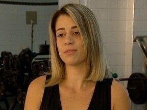 Artesã supera desinteresse por exercícios e conquista boa forma após gravidez - Mariana conta a sua experiência no 'Perdendo Peso, Ganhando Saúde'.