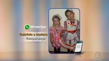 TV TEM traz fotos e vídeos de festa junina - TV TEM traz fotos e vídeos de festa junina.