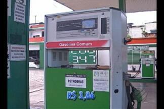 Gasolina baixou de preço nos postos de Belém - Este ano já foram registradas duas reduções.