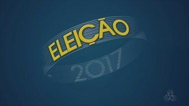 Prazo para registro de candidaturas ao governo do AM encerra nesta segunda - Oito candidatos disputam eleição suplementar para governo do estado; primeiro turno será no dia 6 de agosto.