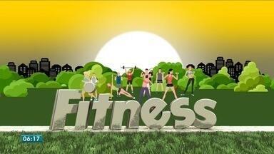 Novo quadro do Bom Dia MT estimula a prática de atividades físicas - Novo quadro do Bom Dia MT estimula a prática de atividades físicas.