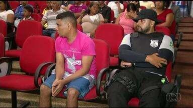Acusado de matar mototaxista em 2013 é julgado nesta segunda-feira (19), em Araguaína - Acusado de matar mototaxista em 2013 é julgado nesta segunda-feira (19), em Araguaína