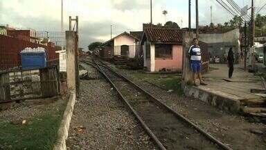 Cruzamento em Bebedouro é interditado para obras da CBTU - Interdição é no cruzamento da Rua Cônego Costa e Rua Doutor Osvaldo Cruz.
