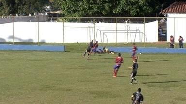 Corumbaense vence União ABC e assume liderança do estadual sub-19 - Corumbaense vence União ABC e assume liderança do estadual sub-19