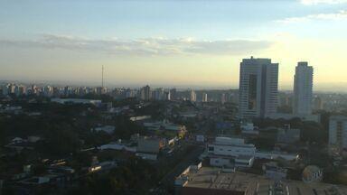 Confira a previsão do tempo para esta quarta-feira na região de Ribeirão Preto - Temperatura máxima chega a 25 graus.