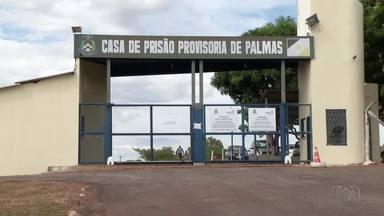 Justiça determina que empresa Umanizzare deixe de operar nos presídios do Tocantins - undefined