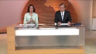 Bom Dia Brasil - Edição de quinta-feira, 22/06/2017 - O Supremo retoma nesta quinta-feira (22) o julgamento para decidir se o acordo de delação da JBS está valendo e se o ministro Edson Fachin segue à frente do caso. E mais as notícias da manhã.