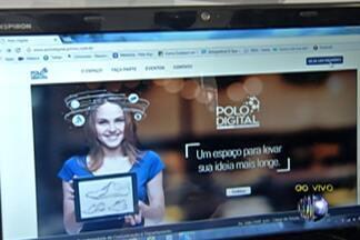 Mogi abre inscrições para startups e empreendedores em Polo Digital - Iniciativa deve apoiar projetos de empreendedores mogianos.
