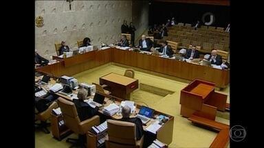 Maioria do STF decide que relator pode homologar delação sem consultar o plenário - Os ministros do Supremo Tribunal Federal (STF) devem encerrar, nesta quinta (29), o julgamento que envolve questões relativas à delação da JBS.