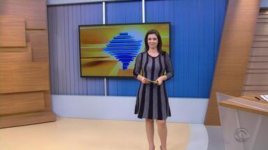 Confira a íntegra do Bom Dia Rio Grande desta quinta-feira (29) - Assista ao jornal.