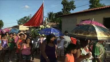 Pindaré-Mirim recebe festa em comemoração ao padroeiro da cidade - São Pedro é o padroeiro da cidade e dentro da programação inclui procissões por terra e no rio que dá nome a cidade