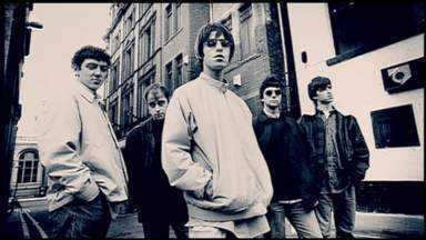 Oasis: There We Were, Now Here We Are